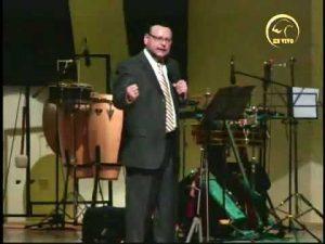 Apostol Mario Rivera – Romiendo Ataduras