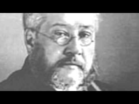 Charles H S purgeon - ¡Verdadera Oración, Verdadero Poder!