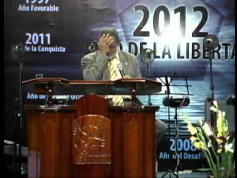 Descubriendo Lo Oculto - Apostol Sergio Enriquez
