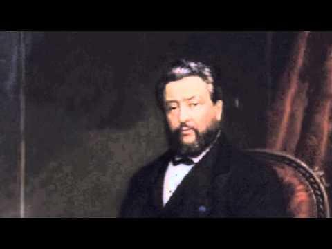 Charles Spurgeon – La Oracio?n de Jabes