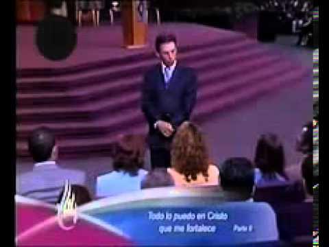 Photo of Pastor Cash Luna Todo lo puedo en Cristo que me fortalece