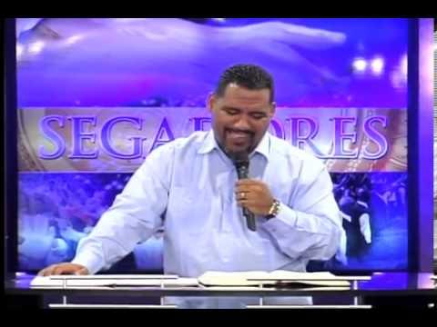 Pastor Ruddy Gracia 2014 - Cuando Jesus se hace impopular