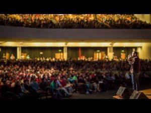 Marcos Brunet – Como Traer el Reino de Dios a tu Casa