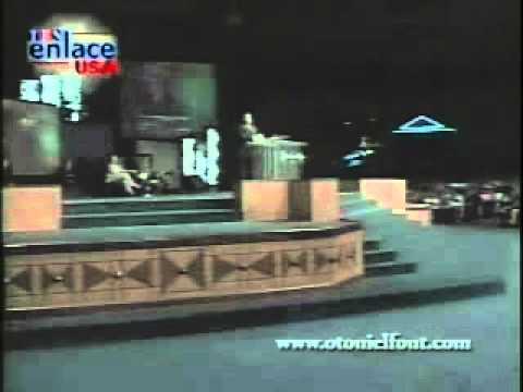 Otoniel Font – Dios te Visitara