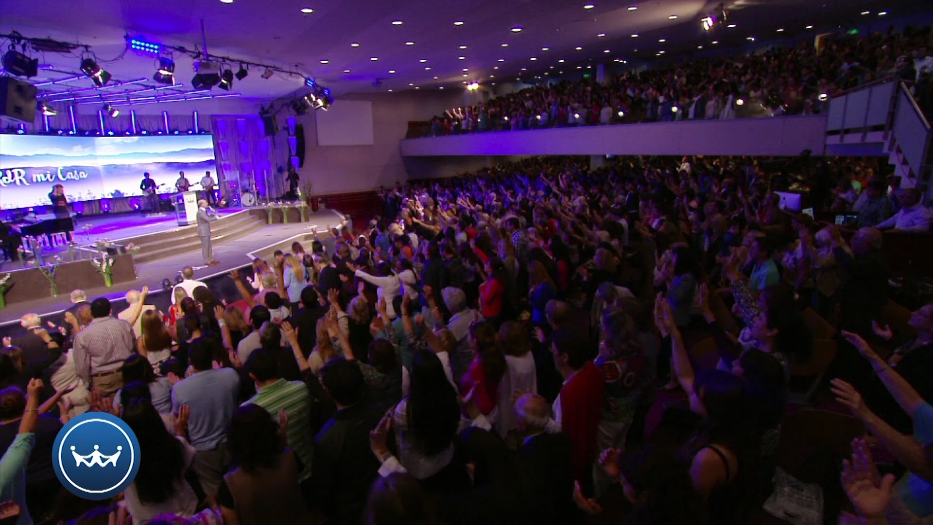 Claudio Freidzon – Claves Para Vivir En Comunio Con Dios