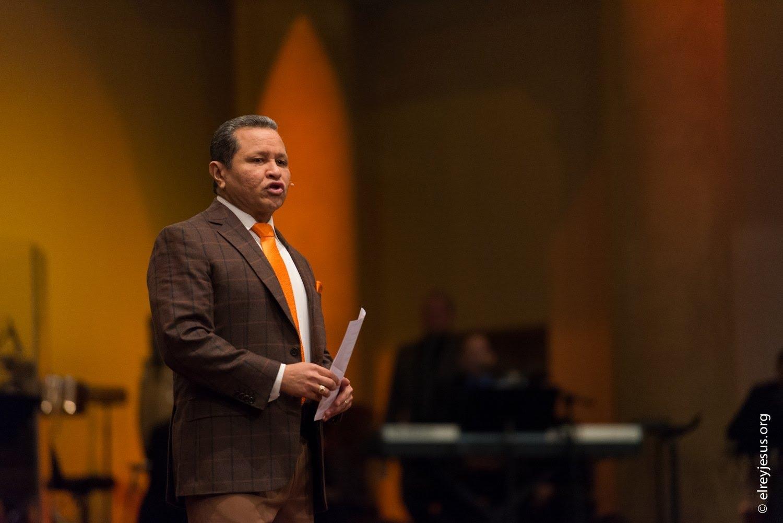 Guillermo Maldonado – La Oracion Que Produce Poder