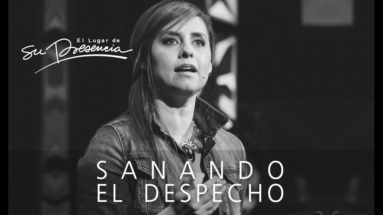 Natalia Nieto - Sanando el despecho