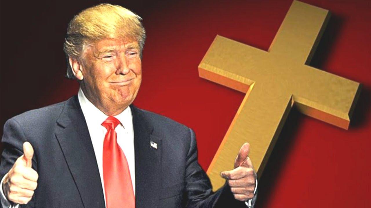 Photo of ¿Donald Trump es cristiano? 15 Cosas que no sabías