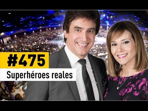 Photo of Superhéroes reales – Dante Gebel