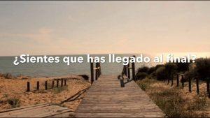 El fin no ha llegado, aún queda un camino – Luis Bravo