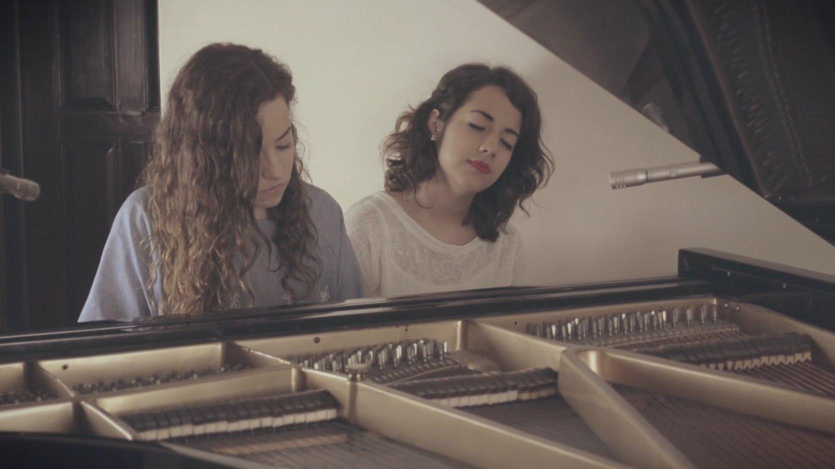 Majo Solís Ft. Sabrina Solís - Medley I Marcos Witt