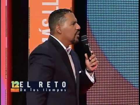 Los Valientes del Rey - Pastor Rudy Gracia