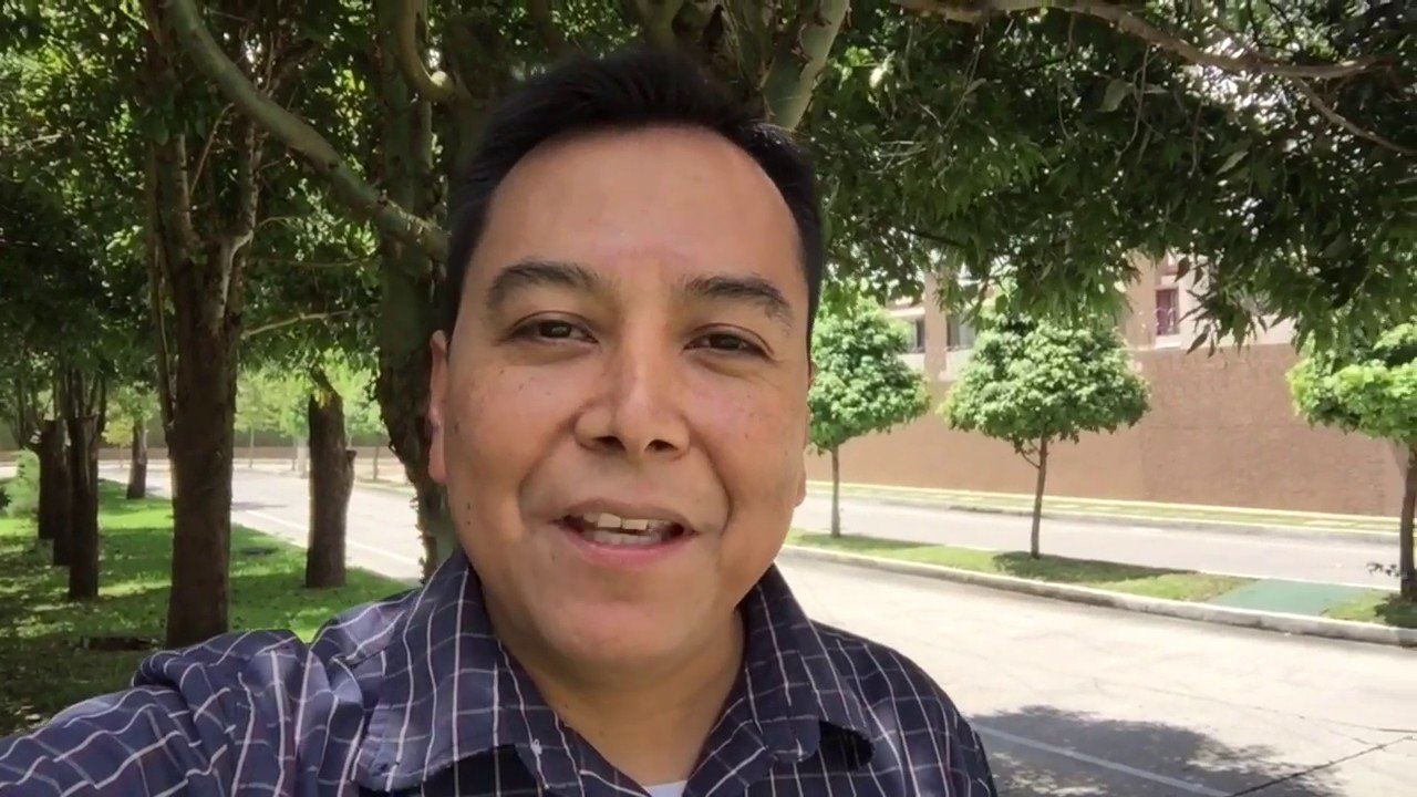 Photo of Luis Bravo – 4 Claves para que nos vaya bien en la vida