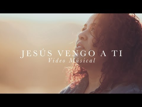 Photo of Ingrid Rosario – Jesús Vengo A Ti (Video Músical)