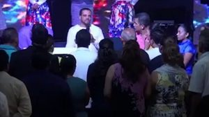 Profecía advierte la crisis en Guatemala 2017