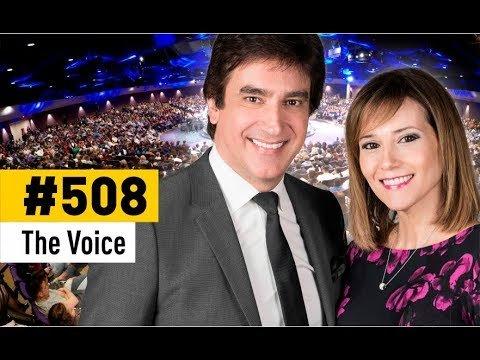 The Voice - Dante Gebel