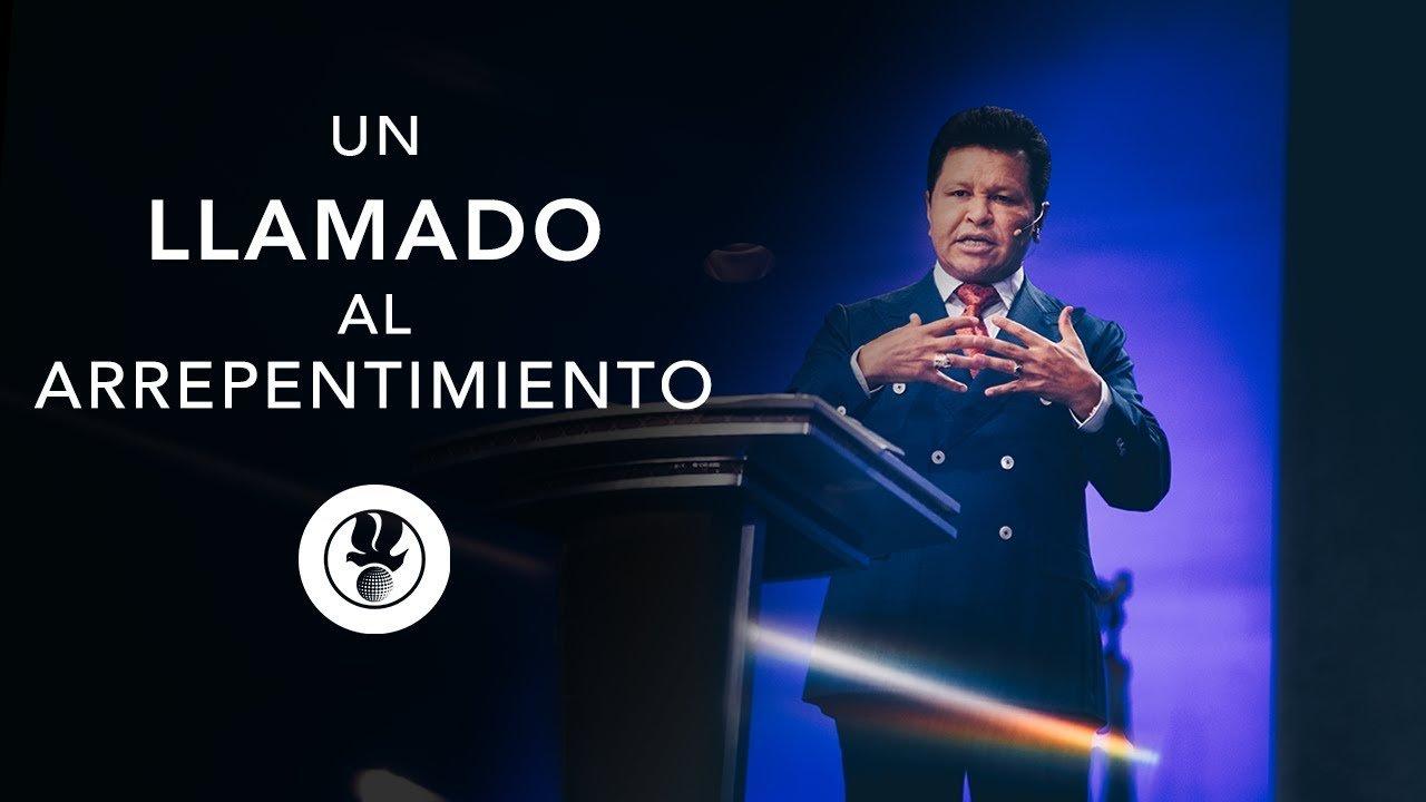 Un Llamado al Arrepentimiento - Guillermo Maldonado