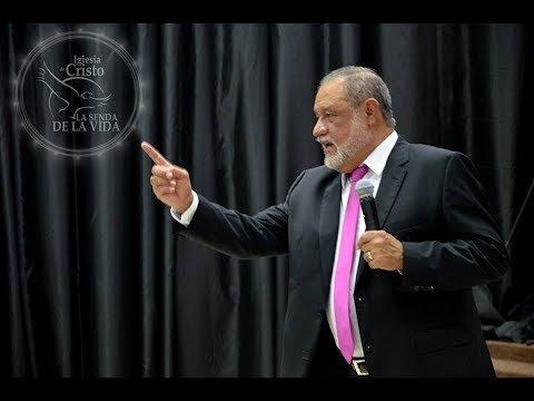 Presentandonos Delante De Dios - Ap. Sergio Enriquez