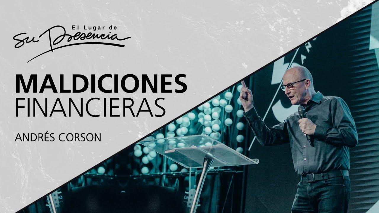 Maldiciones financieras - Andrés Corson