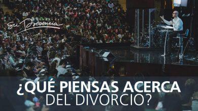 Divorcio, ¿Qué dice la Biblia? - Andres Corson