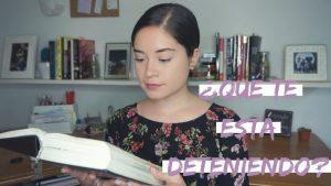 Tu vida como un SACRIFICIO VIVO a Dios – Edyah Barragan