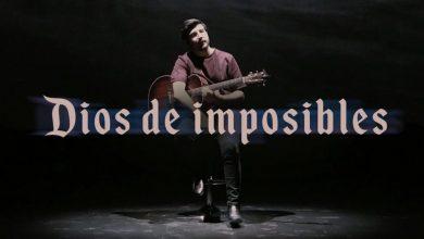 Un Corazón - Dios de Imposibles (Videolyrics)