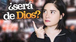 ¿Cómo saber si una idea viene de Dios? – Edyah Barragan