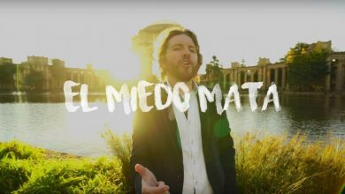 Photo of El Miedo Mata – Daniel Habif