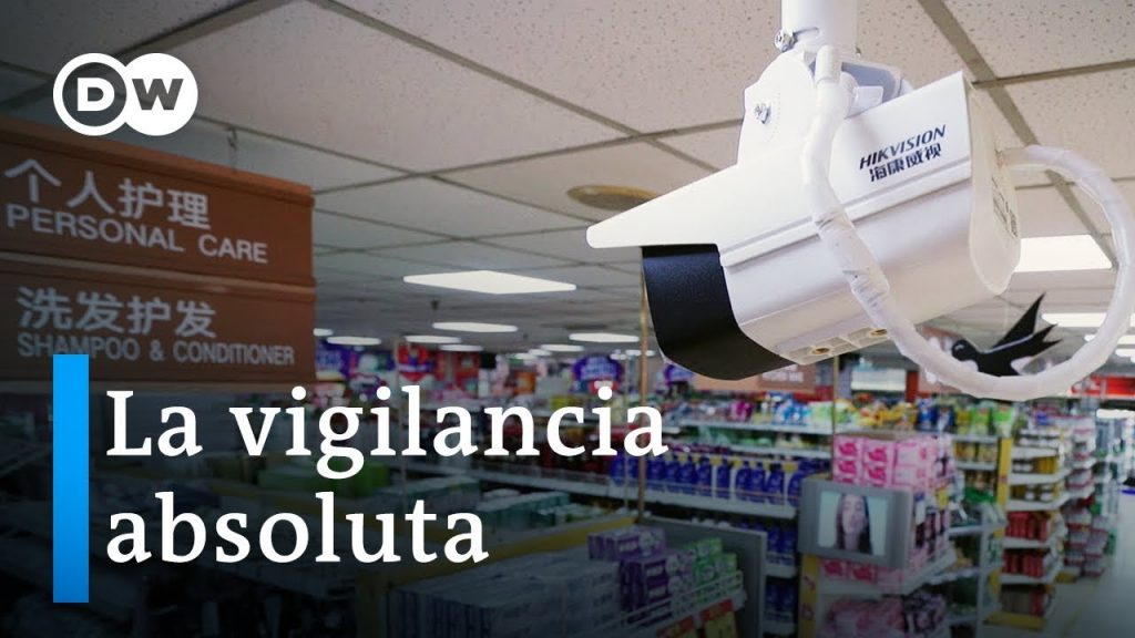 China: La vigilancia absoluta – Documental