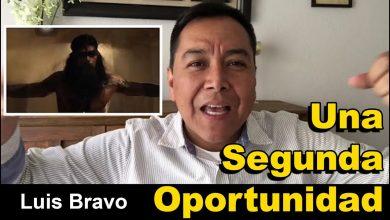 Photo of Luis Bravo – Una Segunda Oportunidad