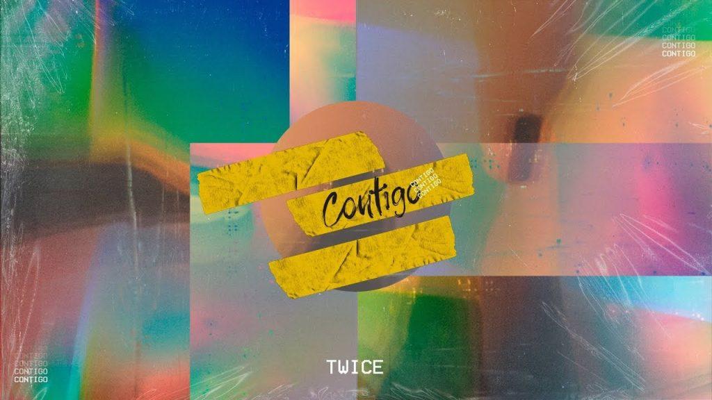 Contigo (Lyric Video) – Elevation Worship – With You en español – Twice Musica