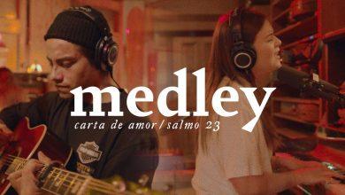 Photo of Carta de Amor & Salmo 23 (Medley) – Un Corazón, En vivo desde Sonic Ranch