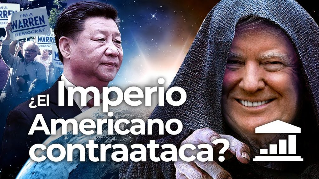 Trade Wars: El imperio contra ataca, China vs Estados Unidos