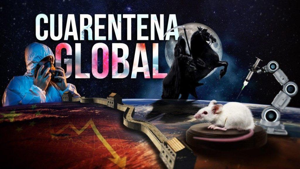 Cuarentena Global – Apóstol German Ponce