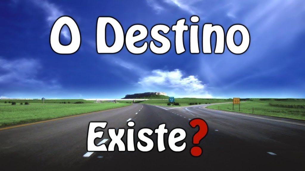 ¿Hay un destino trazado para nuestras vidas? – Luis Bravo