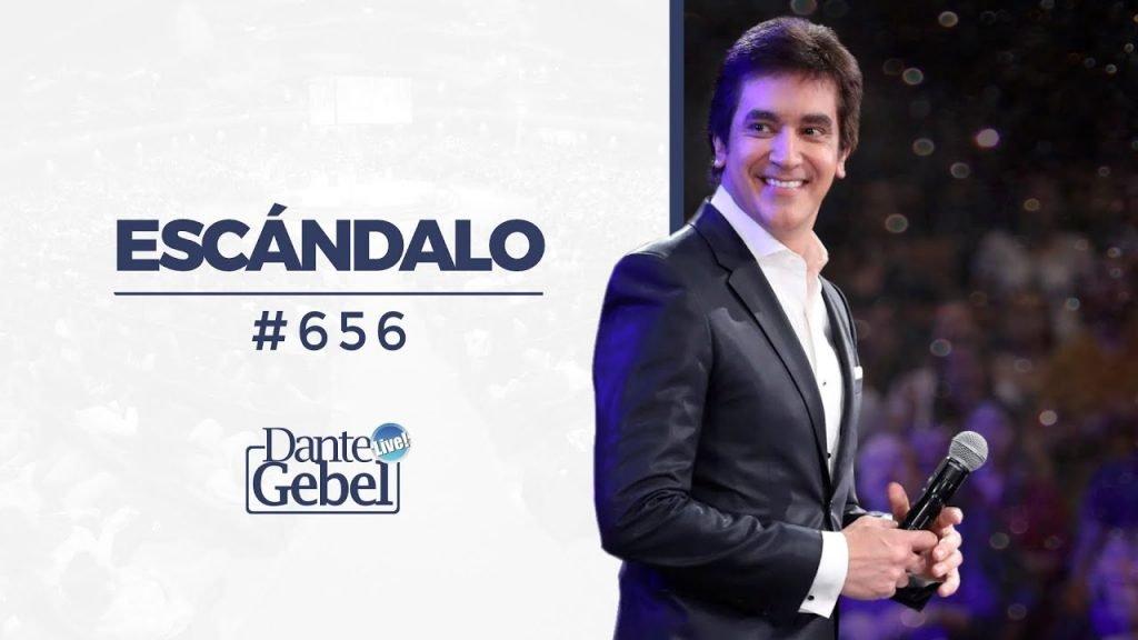 Escándalo – Dante Gebel, River Church