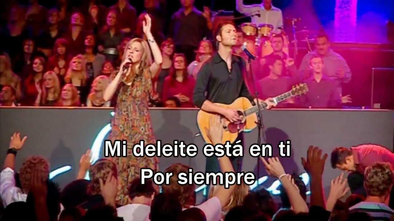 Solo Cristo – Hillsong Español