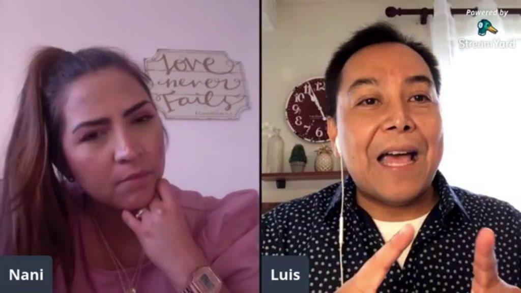 Sobre el juicio triunfa la misericordia – Nani y Luis Bravo