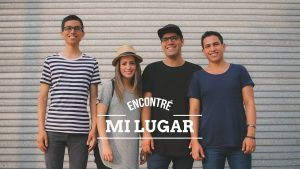 TWICE MÚSICA – Encontré mi lugar (Hillsong Young & Free – Where You Are en español)